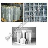 Weld Mesh