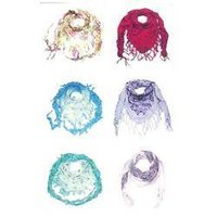 Neck Scarves