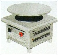 Table Top Tawa Range