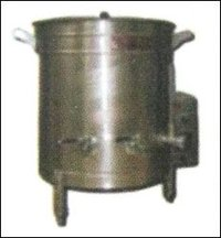 Milk Boiler