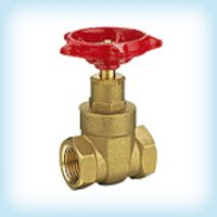 Gate Valve (F/F)