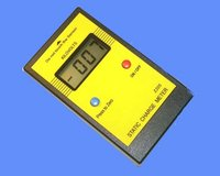 Static Charge Meters