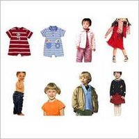 Fashion Kids Wear