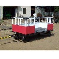 Open Trolley