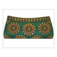 Embroided Ladies Purse