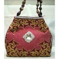 Fancy Embroided Ladies Purse