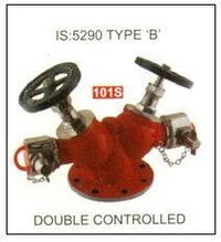 Type B Fire Landing Valves
