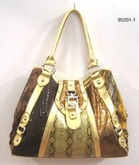 Golden Lady Handbags