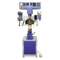 Heat Transfer Machine (SP-06)