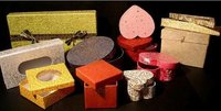 Handmade Gift Boxes
