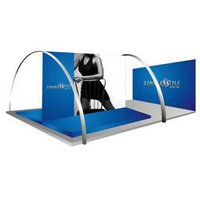 Stall Design For Trade Shows