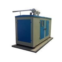 Generator Acoustic Chamber