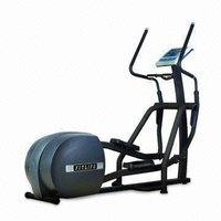 Fitness Equipment With Led Dynamic Figure Display
