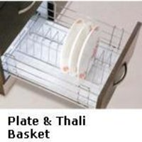 Plate And Thali Baskets