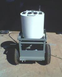 Primer Applicator Machine