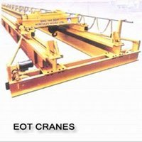 Eot Cranes