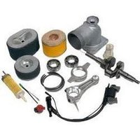 Earth Moving Equipment Spares