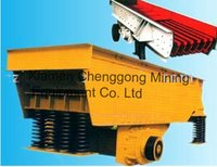 Ore Linear Vibrating Feeder
