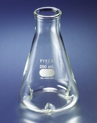 Conical Flask With Stopper