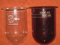 Laboratory Research Glassware