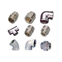 Sanitary Fitting Parts