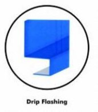 Drip Flashing