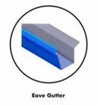 Eave Gutter