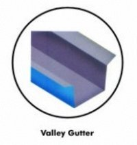 Valley Gutter