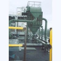 Dust Extraction System And Dust Extraction Equipment