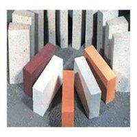 Acid-Proof Bricks And Tiles
