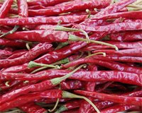 Dry Chillies