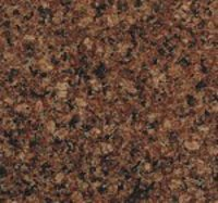 Camel Wood Granite