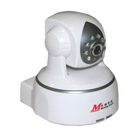 All-in-one IP Cameras