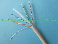 UTP Cat6 PVC Cables
