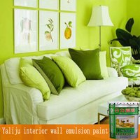 Yaliju Interior Wall Emulsion Paint