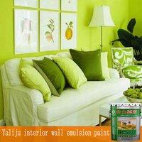 Yaliju Interior Wall Emulsion Paint