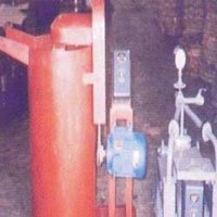 Grouting Pump And Agitator