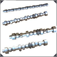 Automotive Camshafts