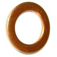 Brass Washers