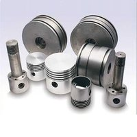 Piston And Piston Rod