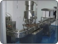Bottle Sealing Machinery