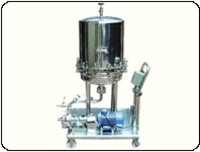Filter Pressing Machines