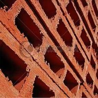 Red Clay Block