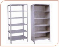 Slotted Angle Racks