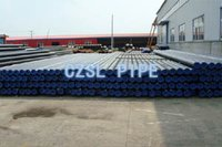 Seamless Stainless Steel Pipes