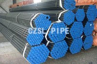 Heavy Duty Seamless Pipes