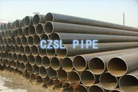 Heavy Duty Welded Steel Pipes