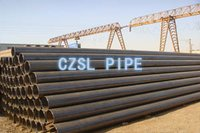 Industrial Welded Steel Pipes