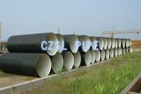 PE Coating Steel Pipes