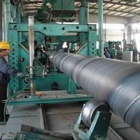 Api 5l Welded Steel Pipes